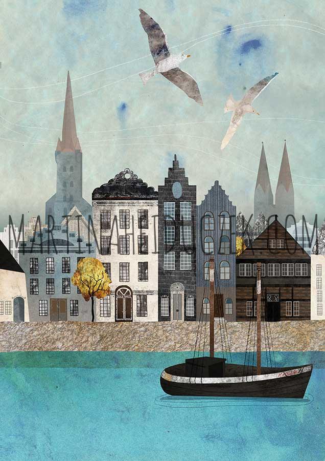 Heimat-Hafen