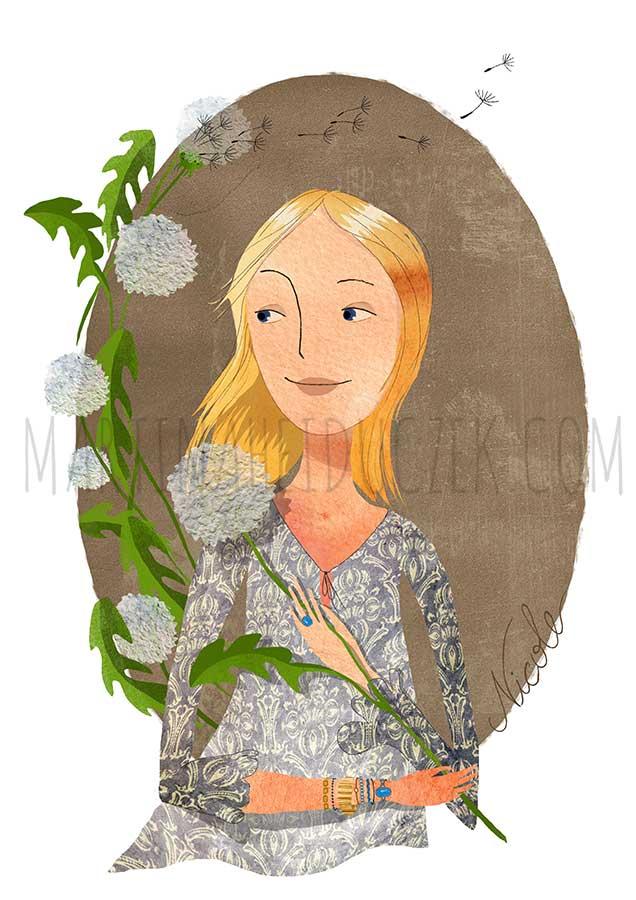 Portrait-Nicole